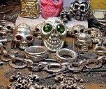 003. Skull Rings and Wedding Bands.JPG