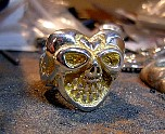024. Gold Heart Skull Ring.JPG