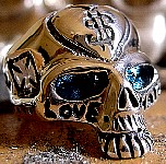 03R. Customized Riffman Silver Skull Ring.jpg