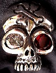 07LH. Customized Large Half Skull Ring.jpg