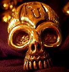103H. Custom Gold Half Skull Ring.jpg