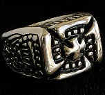 10b. Old School Cross Ring (Templar).jpg