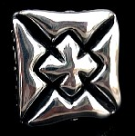 11a. Giant Silver Warriors Cross Ring.jpg