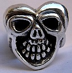 12HS. Bald Heart Skull Ring (silver).jpg