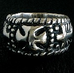 3a. Road King Silver Cross Ring.jpg