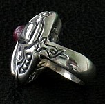 7b. Custom Pope's Ring (side).jpg