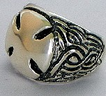 8b. Bushido Cross Ring (side).jpg
