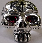 99D. Customi Silver Skull Ring.jpg
